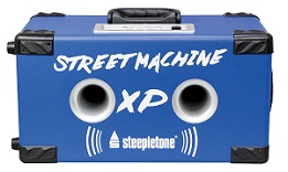 SM001 XP Boom Box - Click on image for more details