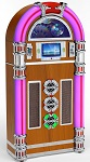 Touch Rock 50 TWO Jukebox - Click on image for details