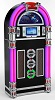 Touch Rock 50 MW Jukebox Black
