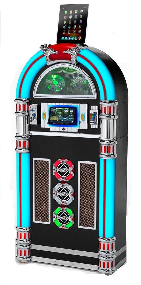 Bluetooth Touch Rock 50 Two Jukebox Wotever Co Uk Juke