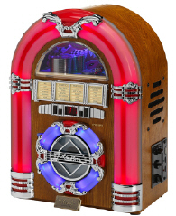 Mini USB Jukebox - Click on image for details