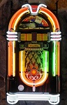 Jukebox Neon Sign