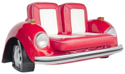 Retro VW Sofa - Click here for details