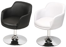 Bucketeer Chairs - Click here for details