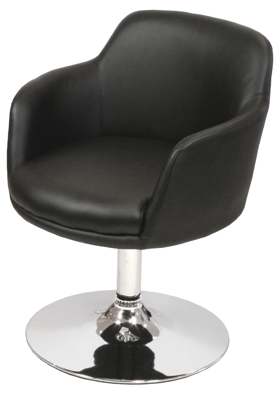 Bucketeer Swivel Chair Retro Chairs Retro Swivel