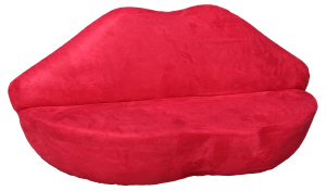 Lip Sofa - Click on image to enlarge