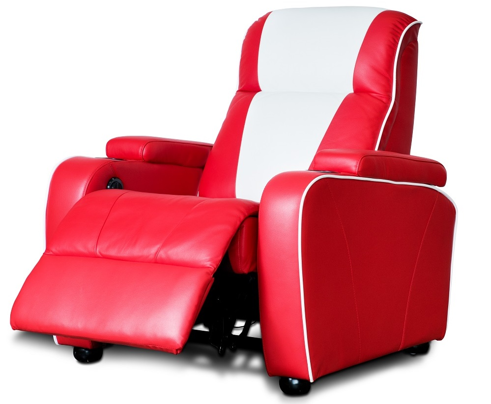 Home Cinema Chair   Click On Image For More Details
