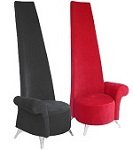 Potenza Chairs - Click on image for more details