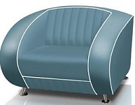 Retro Sofas - Click here for details