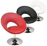 Swivel Pod Chair - Click here for details