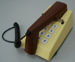 Push Button Trimphone - Click on image to enlarge