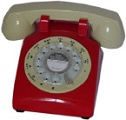 Retro Phones - Click here for details