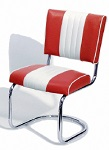 CO27 Retro Diner Chairs