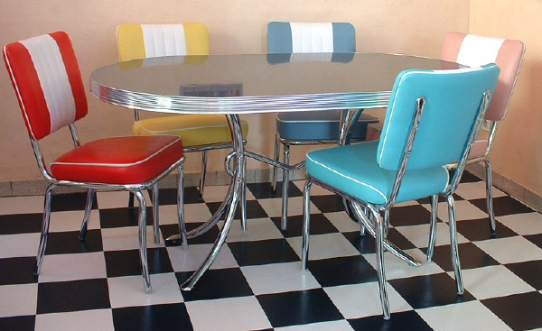 American Diner Furniture Retro Diner Sets 50s American Diner Booths Diner Set 15 Wotever