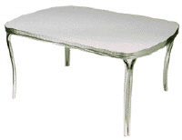 TO27 Retro Diner Table - Click on image to view more details