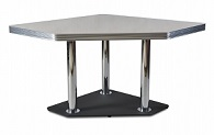 TO31W Retro Diner Table - Click on image to view more details