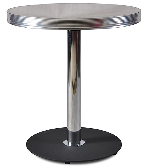 50s Diner Tables - Click on image to view Colours & Details