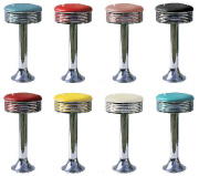 Soda Stools - Click on image to view Colours & Details