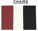Diner Chair Colours