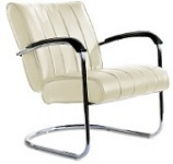 LCO1 Ltd Retro Diner Lounge Chairs
