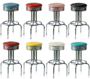 BS28 Swivel Bar Stools