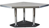 TO30W Retro Diner Table