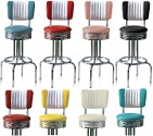 Diner Stools - Click here for details
