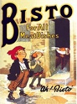 Bisto Metal Tin Sign