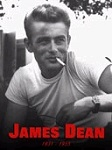 James Dean Metal Tin Sign