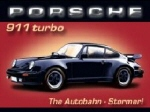 Porsche Metal Tin Sign