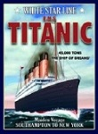 Titanic Metal Tin Sign