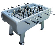 Alfresco Table Football - Click here for details