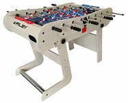 Azteca Table Football - Click here for details