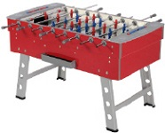 Carnival Table Football - Click here for details