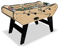 FT46OK 4ft6 Table Football - Click here for details