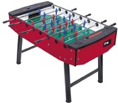 Fun Table Football - Click here for details