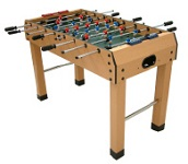 Gemini Table Football - Click here for details