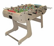 Olympic HFT-5N Folding Table Football - Click here for details