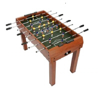 Liga Table Football - Click here for details