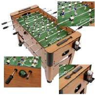Premier Table Football - Click here for details