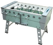 Rainbow Table Football - Click here for details
