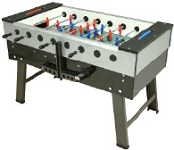 San Siro Table Football - Click here for details