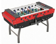 Striker Table Football - Click here for details