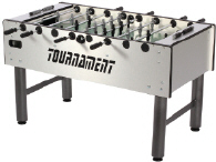 Tournament Table Football - Click here for details
