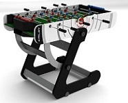 VR90 Folding Table Football - Click here for details