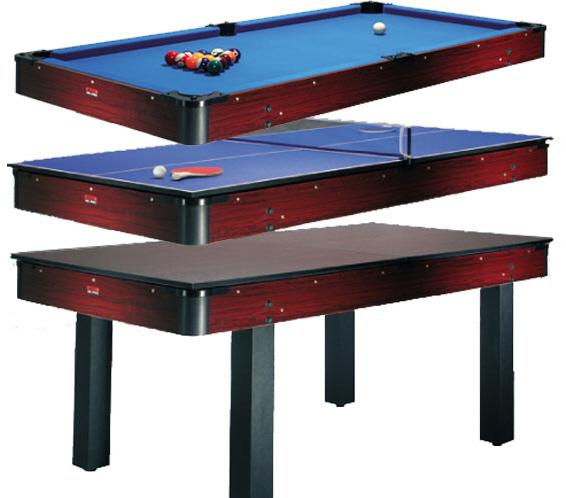 ISD1055 6ft Pool/Table Tennis/Desk Table