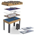 M4B-1 Multi Table - Click here for details