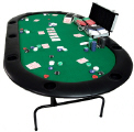 Poker Tables - Click here for details