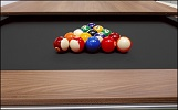 8ft Cube Pool Table