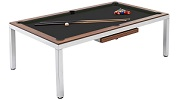 8ft Cube Pool Table Open